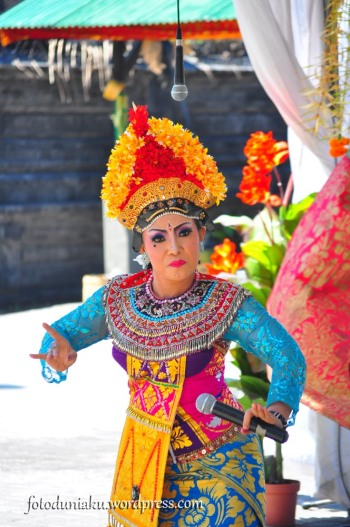 topeng dance bali 4